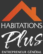 Logo Habitations Plus
